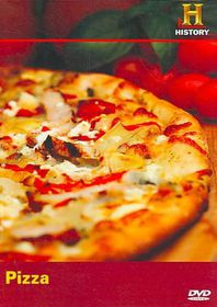 American Eats:Pizza - (Region 1 Import DVD)