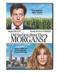 Did You Hear About the Morgans - (Region 1 Import DVD)