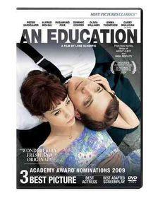 An Education - (Region 1 Import DVD)