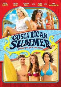 Costa Rican Summer - (Region 1 Import DVD)