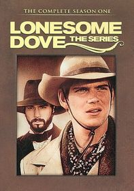 Lonesome Dove the Series:Comp Ssn 1 - (Region 1 Import DVD)