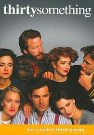 Thirtysomething:Complete Third Season - (Region 1 Import DVD)