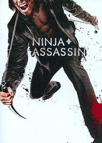 Ninja Assassin - (Region 1 Import DVD)