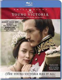 Young Victoria - (Region A Import Blu-ray Disc)