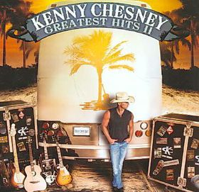 Chesney Kenny - Greatest Hits 2 (CD)