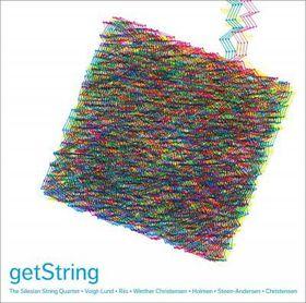 Getstring - Various Artists (CD)