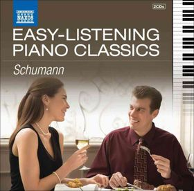 Easy Listening Piano Classics 6 - Various Artists (CD)