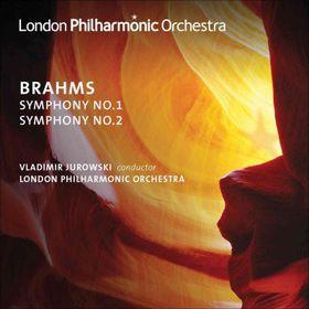 Symphonies Nos.1 & 2 - Various Artists (CD)