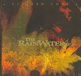 Rainwater Lp - (Import CD)