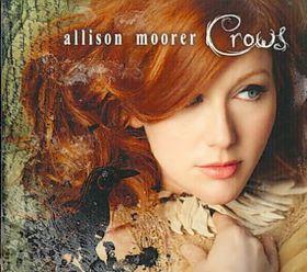 Allison Moorer - Crows (CD)