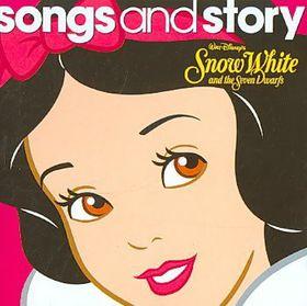 Snow White - (Import CD)
