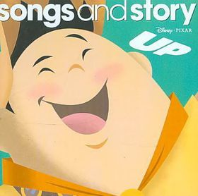 Up - (Import CD)