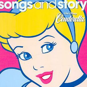 Cinderella - (Import CD)