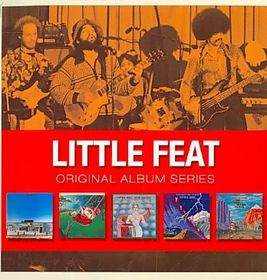 Original Album Series - (Import CD)