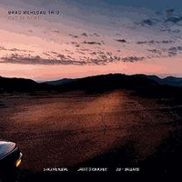 Brad Mehldau - Day Is Done (CD)