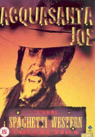 Acquasanta Joe - (Import DVD)