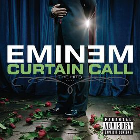 Eminem - Curtain Call - Explicit Version (CD)