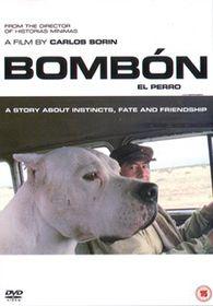 Bombon El Perro - (Import DVD)