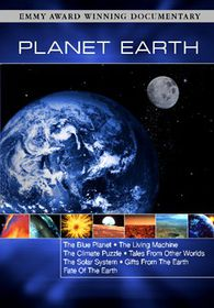 Planet Earth BoxSet - (Import DVD)