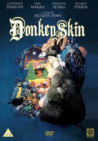 Donkey Skin - (Import DVD)