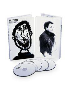 Joel Billy - My Lives (CD)