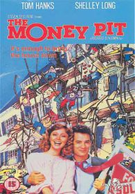 Money Pit - (Import DVD)