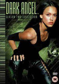 Dark Angel Season 2 (Import DVD)