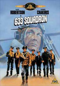 633 Squadron - (Import DVD)