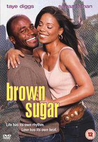 Brown Sugar  - (Import DVD)