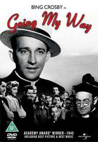 Going My Way - (Import DVD)