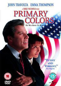 Primary Colors (Import DVD)