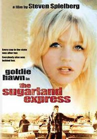 Sugarland Express   - (Import DVD)