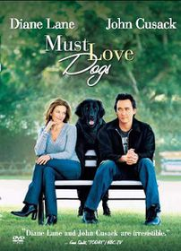 Must Love Dogs - (DVD)