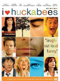 I Love Huckabees - (DVD)