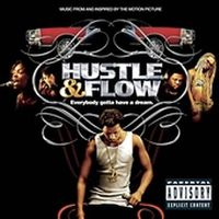 Soundtrack - Hustle & Flow (CD)