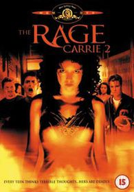 Carrie 2 - The Rage - (Import DVD)