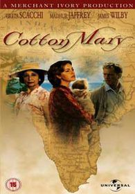 Cotton Mary - (Import DVD)