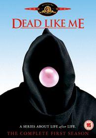 Dead Like Me - Series 1 - (Import DVD)