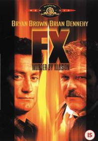 FX - Murder By Illusion - (Import DVD)