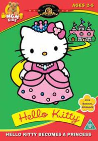 Hello Kitty 3 (Mgm) - (Import DVD)