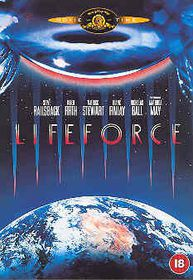 Lifeforce - (Import DVD)