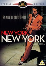 New York New York Sp.Edition - (Import DVD)
