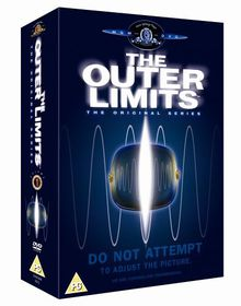 The Outer Limits - The Original Series - Vol. 1  (Import DVD)