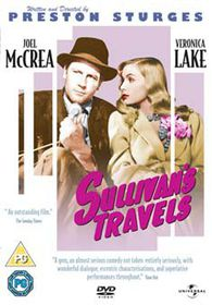 Sullivan's Travels - (Import DVD)