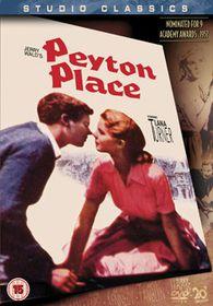 Peyton Place - Studio Classic (DVD)
