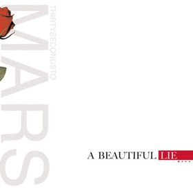 30 Seconds To Mars - A Beautiful Lie (CD)