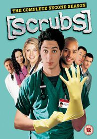 Scrubs: Series 2 - (parallel import)