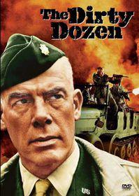 The Dirty Dozen (DVD)