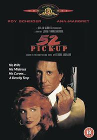 52 Pick Up - (Import DVD)