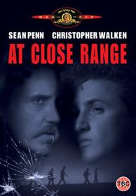 At Close Range (Import DVD)